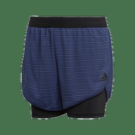 Short-Adidas-Fitness-Climachill-Niña