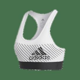 Bra-Deportivo-Adidas-Fitness-Climalite-Logo-Mujer
