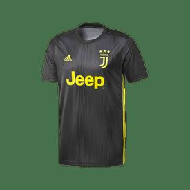 Jersey-Adidas-Futbol-Juventus-Tercero-Fan-18-19