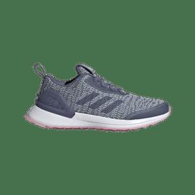 Zapato-Adidas-Correr-Rapidarun-X-Knit-Niña