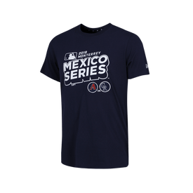 Playera-New-Era-MLB-Mexico-Series-2019