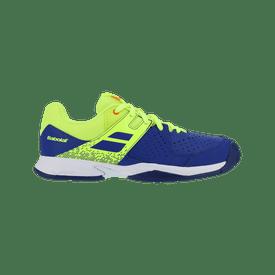 Zapato-Babolat-Tenis-Pulsion-AC-Niño