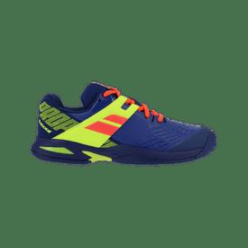 Zapato-Babolat-Tenis-Propulse-Niño