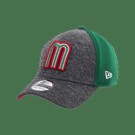 Gorra-New-Era-Futbol-39THIRTY-Mexico