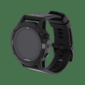 Monitor-GPS-Garmin-Multideporte-fenix-5-Cristal-Zafiro