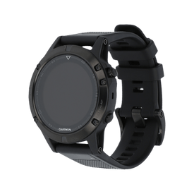 Kit-Monitor-GPS-Garmin-Triatlon-fenix-5-Cristal-Zafiro