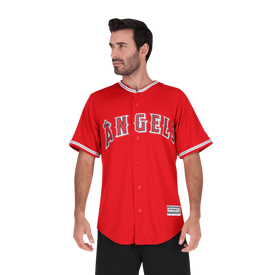 Jersey-Beisbol-Majestic-Angels-de-Los-Angeles