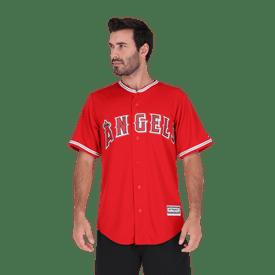 Jersey-Beisbol-Majestic-Angels-de-Los-Angeles