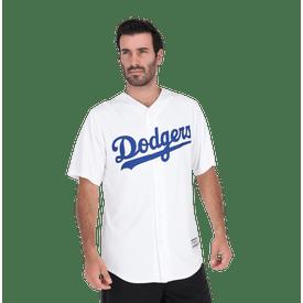 Jersey-Majestic-MLB-Los-Angeles-Dodgers