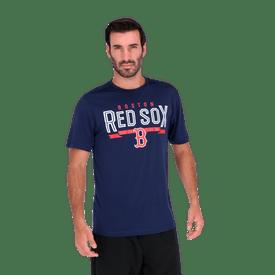 Playera-de-Entrenamiento-Majestic-MLB-Boston-Red-Sox
