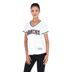 Jersey-Majestic-MLB-Arizona-Diamondbacks-Mujer