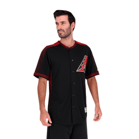 Jersey-Beisbol-Majestic-Arizona-Diamondbacks
