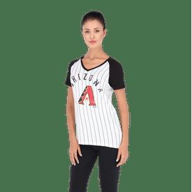 Playera-Majestic-MLB-Arizona-Diamondbacks-Mujer