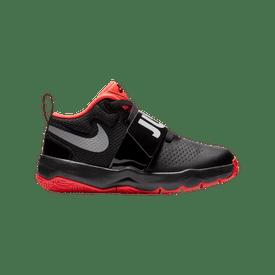 Zapato-Nike-Casual-Team-Hustle-8-Niño