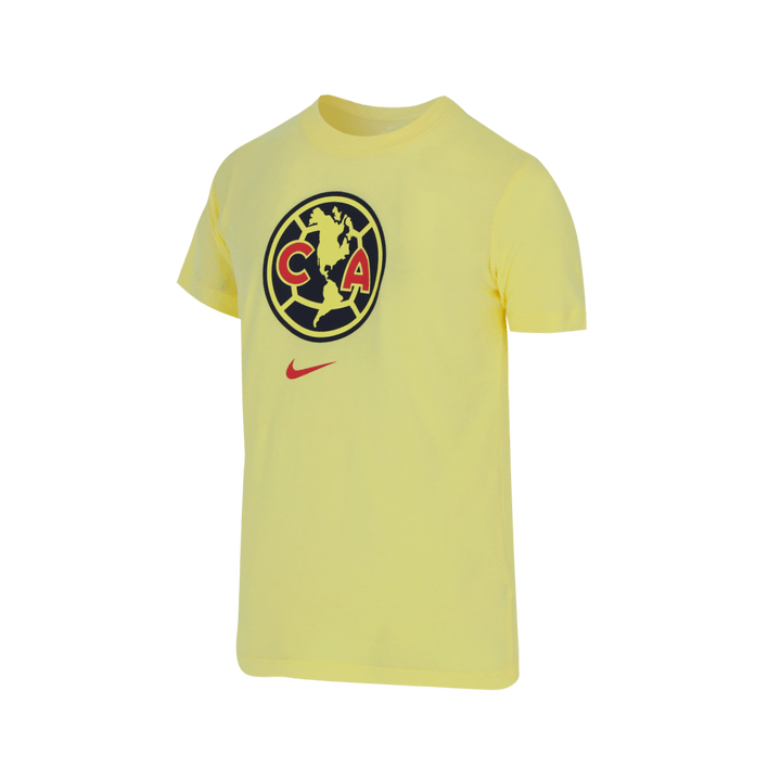 47f2ab359 Playera Nike Futbol Club América 18/19 - martimx  Martí - Tienda en ...