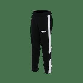 Pantalon-Puma-Casual-Rebel-Niño