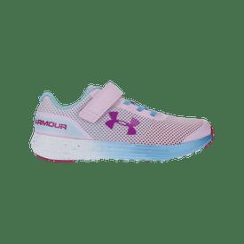 Zapato-Under-Armour-Casual-Surge-RN-Prism-Niña
