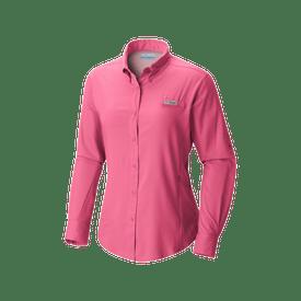 Camisa-Columbia-Pesca-Tamiami-II-PFG-ML-Mujer