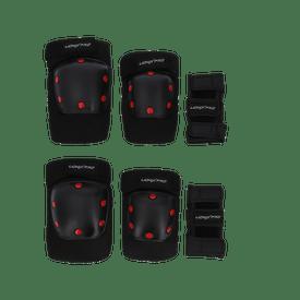 Protectores-Lionix-Ciclismo
