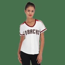 Jersey-Majestic-MLB-Arizona-Diamondbacks-Mujer
