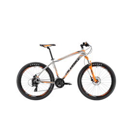 Bicicleta-Alubike-Ciclismo-Sierra
