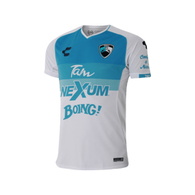 Jersey-Charly-Futbol-Tampico-Madero-Visita-Fan-18-19