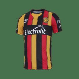 Jersey-Umbro-Futbol-Leones-Negros-Local-18-19