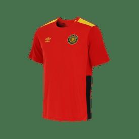 Jersey-Umbro-Futbol-Leones-Negros-Entrenamiento-18-19