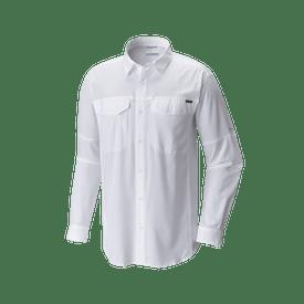 Camisa-Columbia-Campismo-Silver-Ridge-Lite