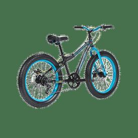Bicicleta-Mercurio-Ciclismo-Grisley-R20-Niño
