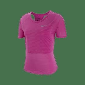 Playera-Nike-Correr-10k-Breathe-Mujer