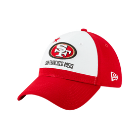 Gorra-New-Era-NFL-39THIRTY-San-Francisco-49Ers