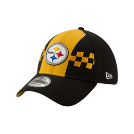 Gorra-New-Era-NFL-39THIRTY-Pittsburgh-Steelers-Draft
