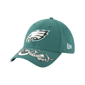 Gorra-New-Era-NFL-39THIRTY-Philadelphia-Eagles-Draft