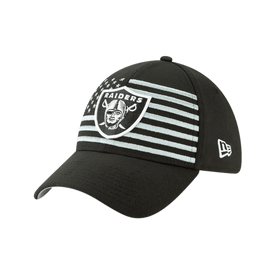 Gorra-New-Era-NFL-39THIRTY-Oakland-Raiders-Draft