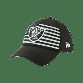 Gorra-New-Era-NFL-39THIRTY-Oakland-Raiders-Draft