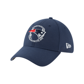 Gorra-New-Era-NFL-39THIRTY-New-England-Patriots-Draft