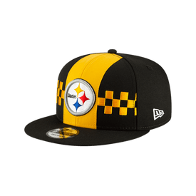 Gorra-New-Era-NFL-9FIFTY-Pittsburgh-Steelers-On-Stage
