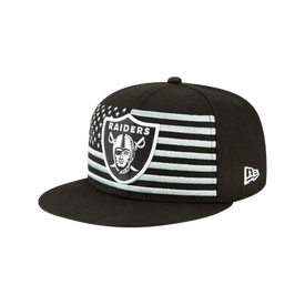 Gorra-New-Era-NFL-9FIFTY-Oakland-Raiders-Draft