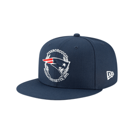 Gorra-New-Era-NFL-9FIFTY-England-Patriots-On-Stage