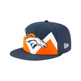 Gorra-New-Era-NFL-9FIFTY-Denver-Broncos-Draft