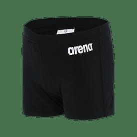 Traje-de-Baño-Arena-Natacion-Solid-Short-Niño
