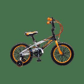 Bicicleta-Benotto-Ciclismo-Agressor-Niño