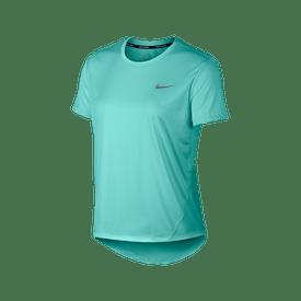 Playera-Nike-Correr-Miler-Mujer