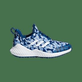 Zapato-Adidas-Correr-FortaRun-K-Niño