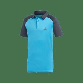 Polo-Adidas-Tenis-Club-Niño