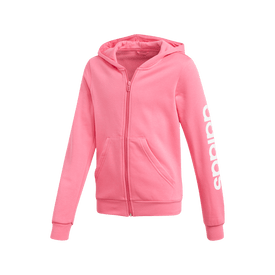 Chamarra-Adidas-Fitness-Essentials-Linear-Niña