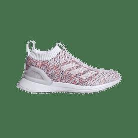 Zapato-Adidas-Correr-RapidaRun-Laceless-Niña