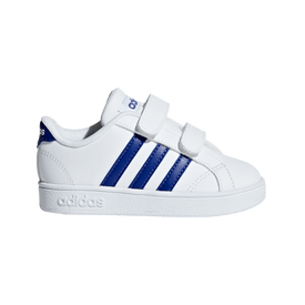 Zapato-Adidas-Casual-Baseline-Niño
