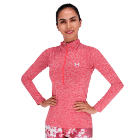 Sudadera-Under-Armour-Fitness-Tech-Twist-Mujer